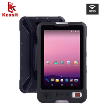 2019 China P9000 Access Control System RFID UHF NFC Smart Card Reader Rugged Android Tablet PC Phone Waterproof Shockproof PDA