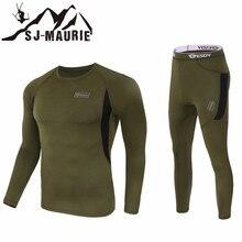 Мужская армейская походная тактическая одежда, флисовые футболки и штаны, комплект дышащего флисового нижнего белья, куртка для кемпинга, спортивная одежда для охоты