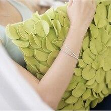 Wedding Anniversary Round Charm Bracelet