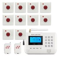Лидер продаж 433 мГц беспроводной GSM сигнализация 86 мм водостойкая кнопка аварийного вызова системы охранных сигнализации датчик вторжения