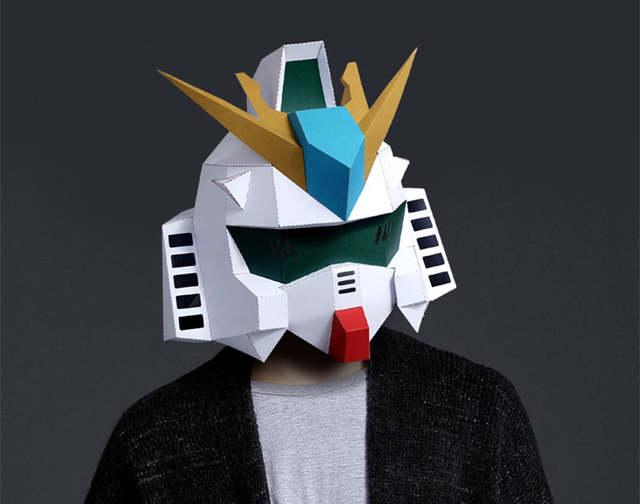 masque de protection prime
