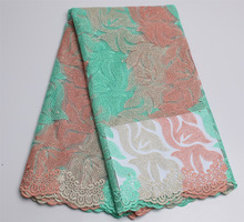fabric, net quality lace