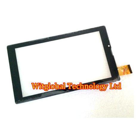 Witblue New For 7 Digma Optima Prime 3G TT7000MG  Tablet touch screen panel Digitizer Glass Sensor replacement автомобильные аккумуляторы optima r 3 7 купить в украине