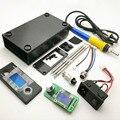 T12-B2 T12-K T12-BL Soldador Electrónico STM32 Controlador OLED Caso 110-240 v Digital de Herramientas De Soldadura Estación de Mango