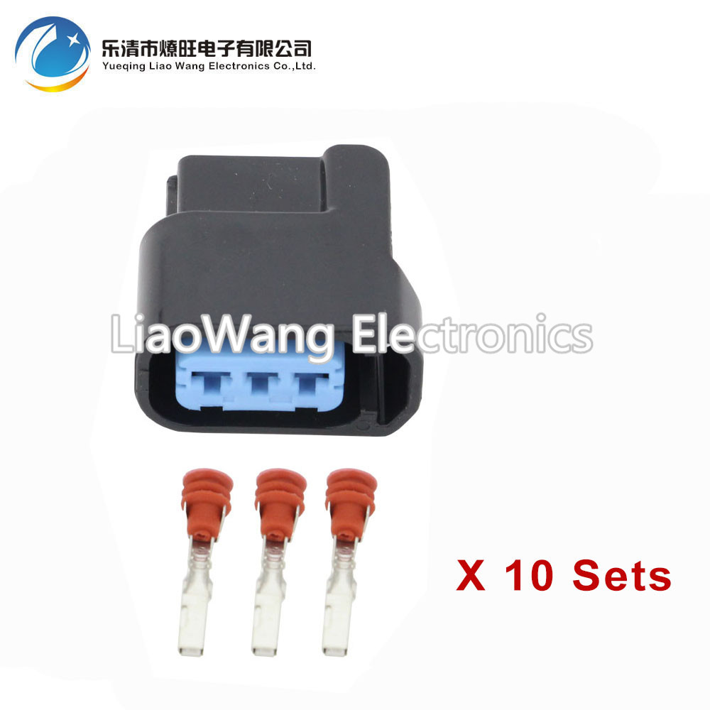 S2000 Fuse Box Connector Terminals Wiring Library 10 Sets K Series And Coil Pack 3 Pin Dj7037y 2 21 6189 0728