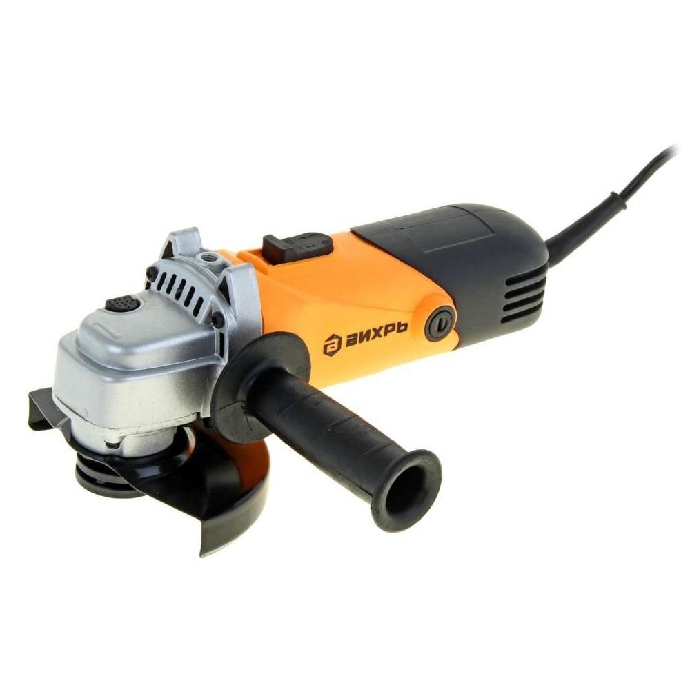Angle grinder Vihr USHM-125/1100 цена и фото