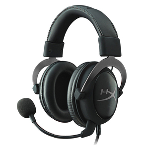 Image 3 - Kingston HyperX Cloud II Gaming Headset with Microphone Hi Fi 7.1 Surround Sound Gaming Headphone  for PC & PS4