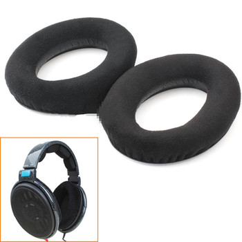 20 Pair Replacement Ear Pads Cushion for Sennhei HD545 HD565 HD580 HD600 HD650 Headphones