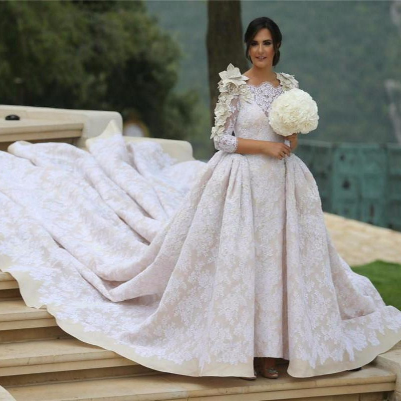 wedding dresses 2017 lebanon – fashion dresses