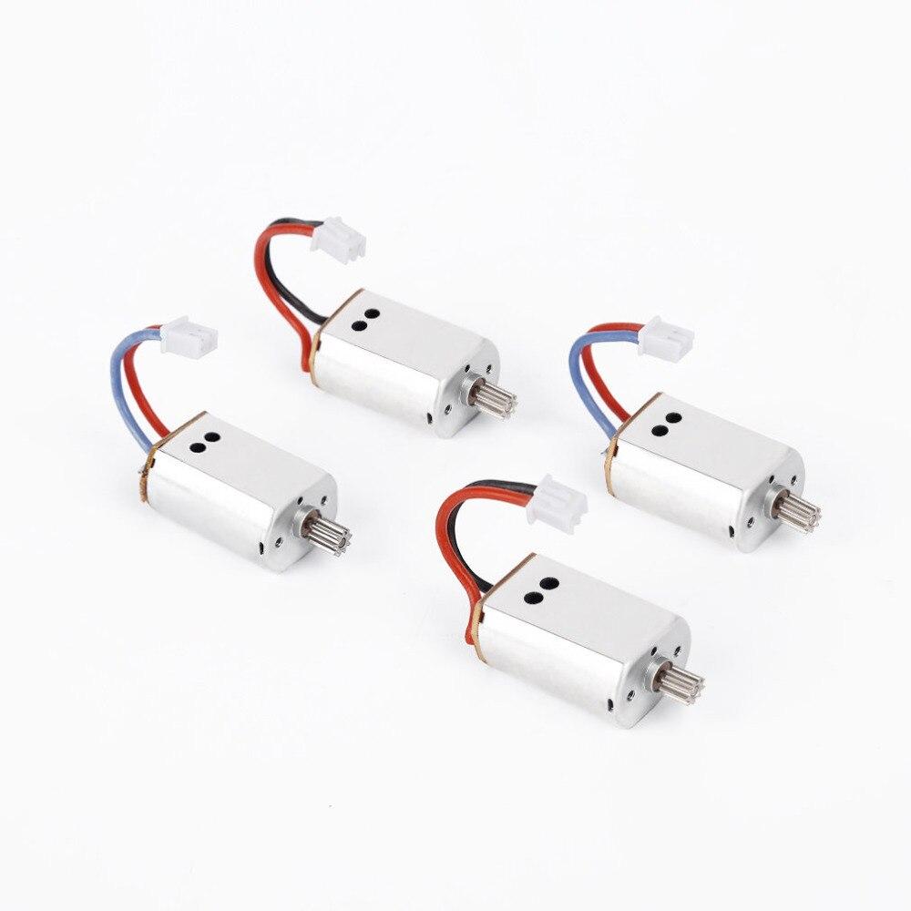 4pcs/lot RC Quadcopter Spare Parts Motor CW/CCW for <font><b>Syma</b></font> X8C <font><b>X8W</b></font> X8HC X8HW