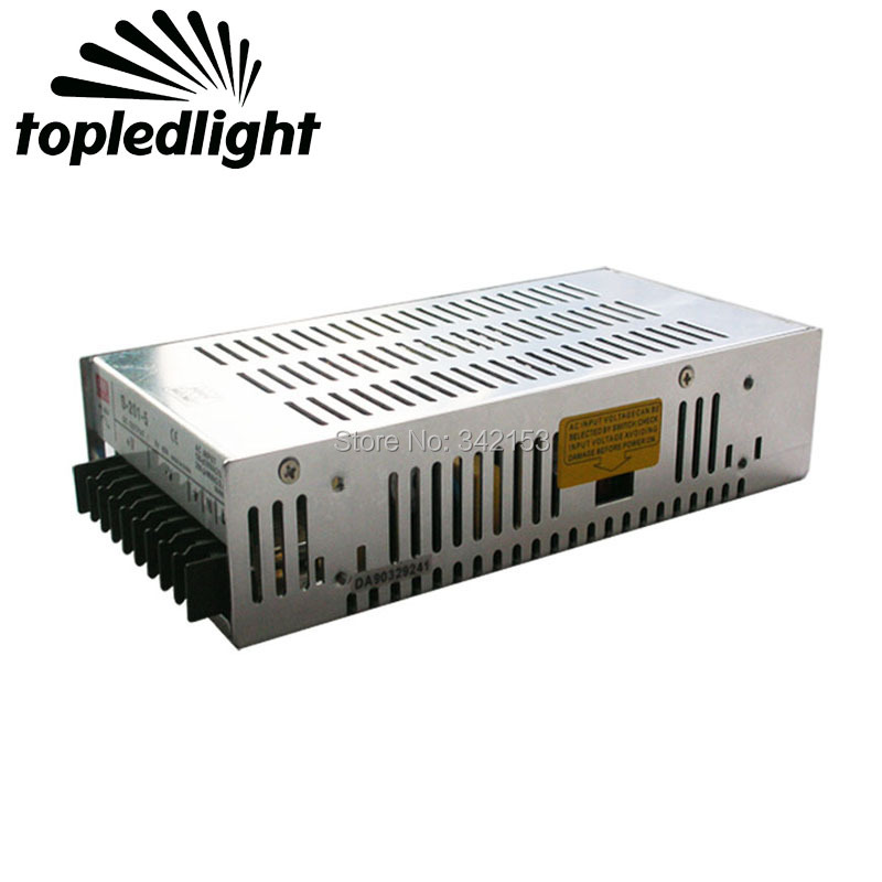 Lighting Accessories DC5V 40A 200W Universal Regulated Switching Power Supply Use For CCTV Cameras Led Strips Home Appliances aluminum dc 12v 29a 350w universal switching power supply adapter led driver for cctv cameras led strips home appliances