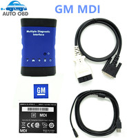 Auto Scanner for GM MDI Multiple Diagnostic Interface MDI Diagnostic Tool With Multi-Language Without Wifi without Box FREE ship
