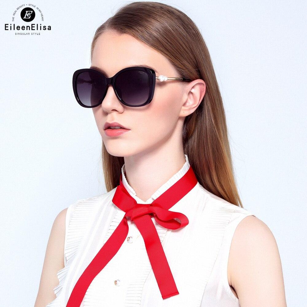 EE New Vintage Módní sluneční brýle Ženy Polarizované - Příslušenství pro oděvy