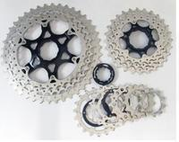 SunRace CSMS8 11 40 T11 42T 11 Speed Wide Ratio Flywheel Cassette For Shimano M8000 M9000