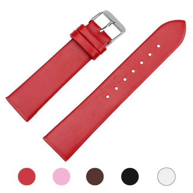 2017 Горячая Регулируется 20 мм Мода Часы Женщины Человек PU Кожаный Ремешок Ремешок Для Часов Часы Ремешок Ремешки Для Наручных Часов Для Женщин Мужские Wirst часы