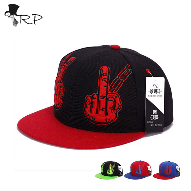 32773bce8a1fc 2016 nuevo patrón Bordado Corea tridimensional Bordado hip hop sol sombrero para  hombres mujeres plana del casquillo del SnapBack ajustable