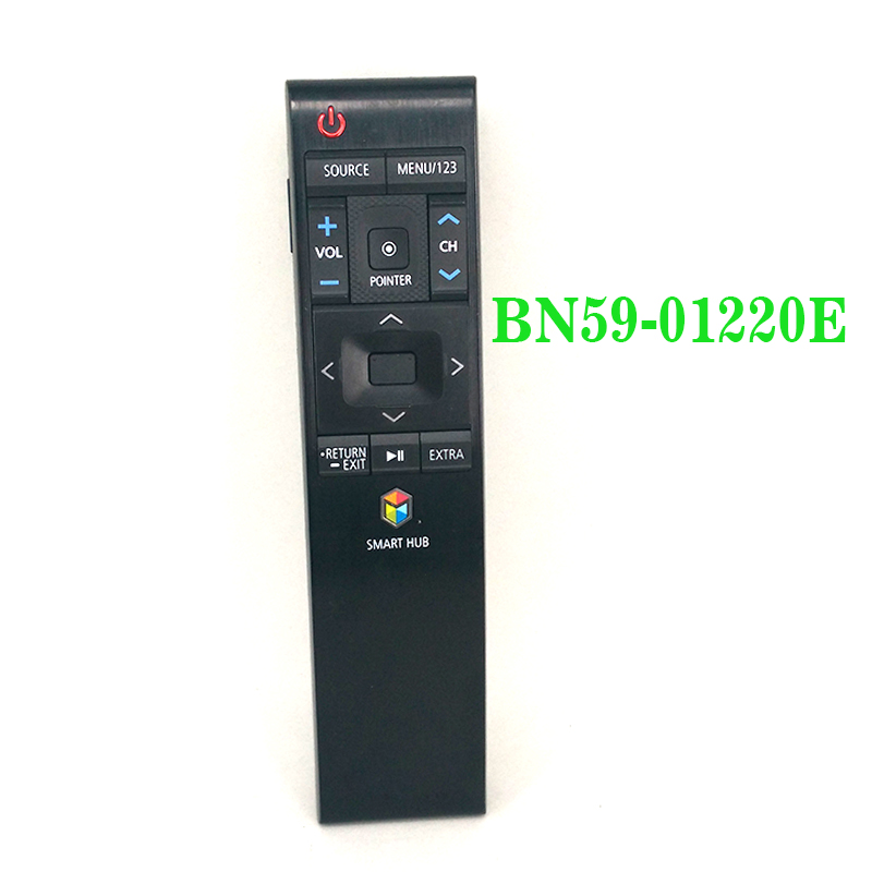 Original Used Remote Control W Some Scraches Smart Touch HUB BN59 01220E 20D 20J RMCTPJ1AP2 For