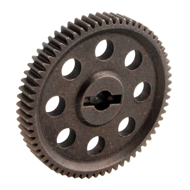 1PCS HSP 11184 Metal Differential Main Gear 0.6M Module 64T/21T/23T/26T/29T Spur Motor Gear Pinion for 1:10 94123 94111 Original 1pcs universal metal walkera motor pinion gear puller remover w010 for rc helicopter