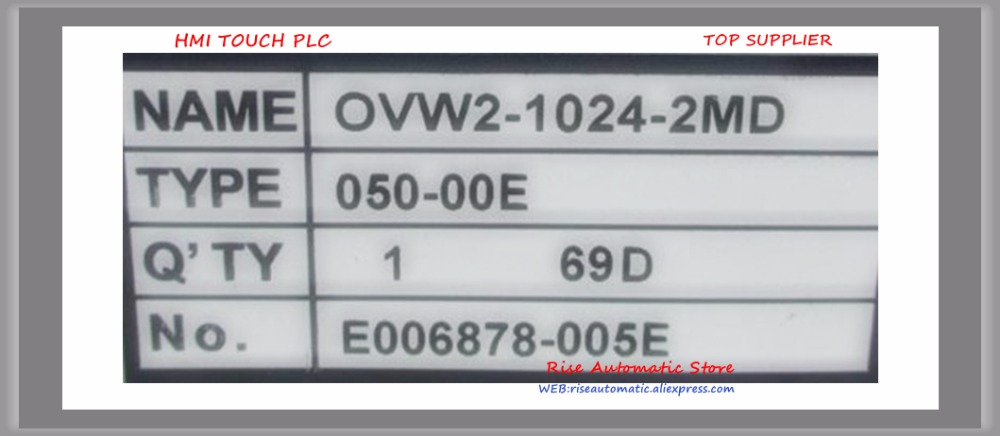 New in box OVW2-1024-2MD rotary encoder 1024 line 1024P/R e6hz cwz6c 1024p r rotation rotary encoder new in box