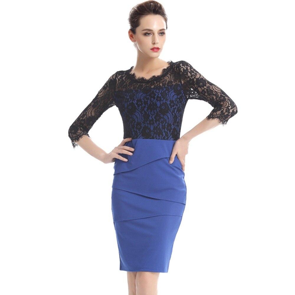 Online Get Cheap Business Woman Dresses -Aliexpress.com   Alibaba ...