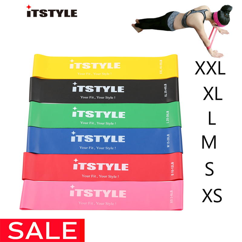 5PCS in 1 Set Sports Resistance Bands Yoga Pulling Ring Workout Stretching exercises Fitness Equipment Gym Accessories Квадрокоптер
