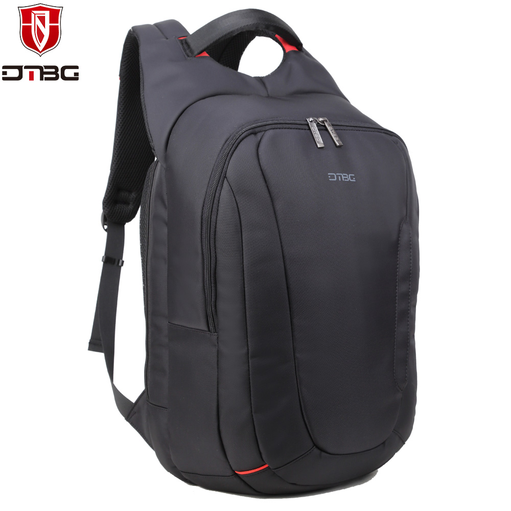 DTBG Laptop Backpack for 15.6 Inch Charging USB Port Computer PC Backpacks Waterproof Anti-theft School Casual Bags
