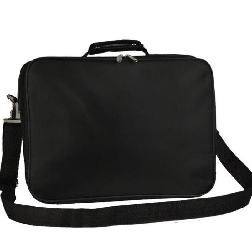 masculino bolsa de ombro bolsa Abacamento / Decoração : Nenhum