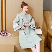 KEKURILY Light blue women plus size large big party midi dresses winter  Chinese 1d39a9a60681