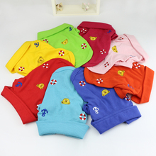 Pet Embroidery Cartoon Clothes