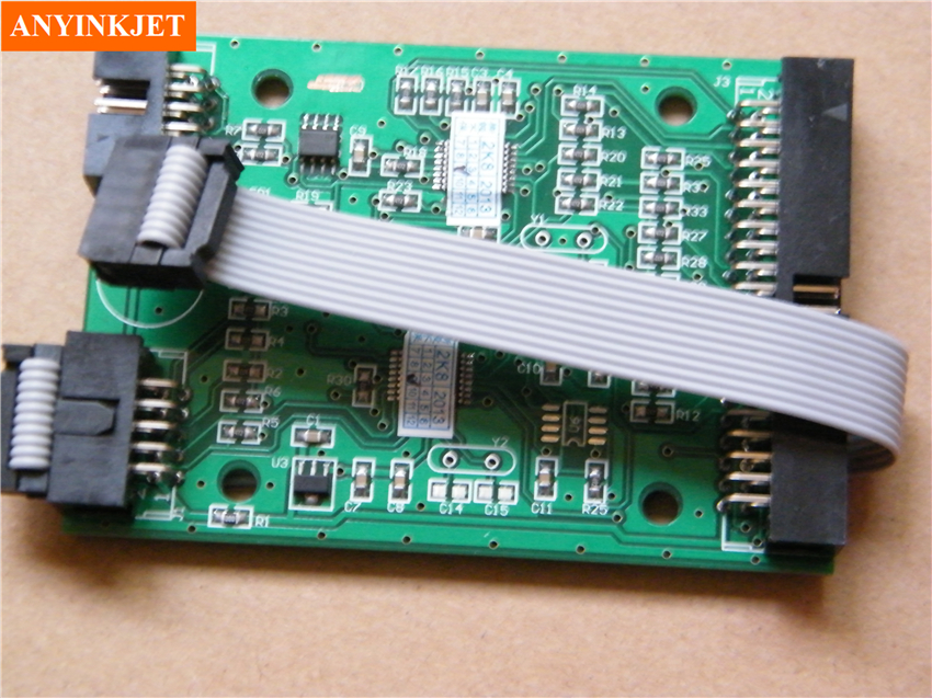 Best stable cartridge chip decoder for HP Z6100 printer in Printer Parts from Computer Office