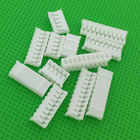 MCIGICM 50pcs 2mm Female Connector material PH2.0 pitch Connectors Leads Header Housing PH-Y