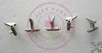 2A820530 Compatible new Upper Picker Finger for Kyocera KM-2540 2560 3040 3060 FS2000 3900 4000 Copier Upper Claw 10SET