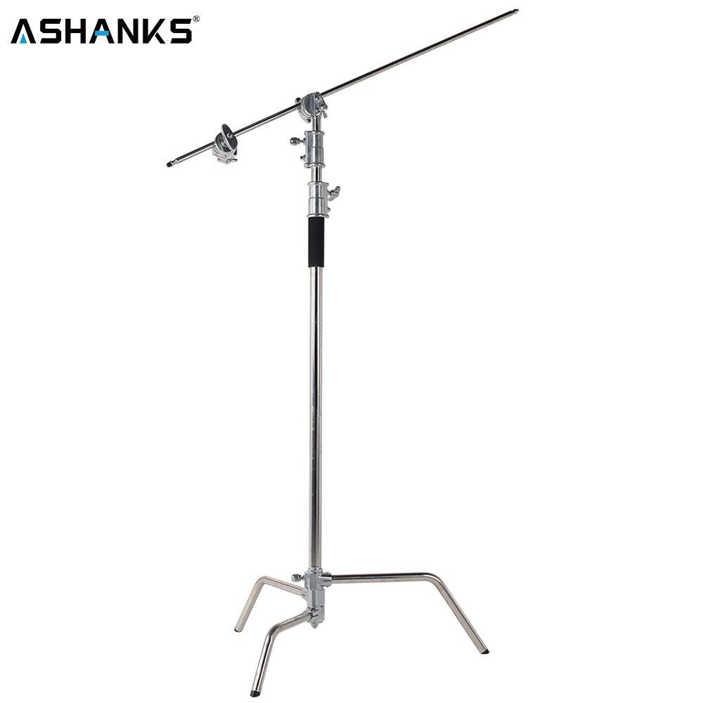 Pro heavy duty Studio Centry C Stand Amovible Lumière C-stand + gobo Bras + ligne Resizer Pour Flash stroboscopique Drapeau Réflecteur