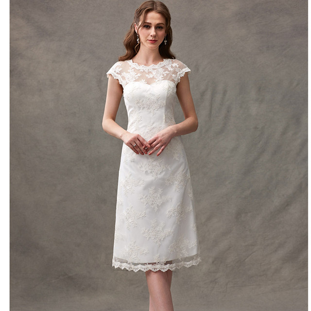 0a91930462b Joswen Dresses For Weddings And Special Occasions A Line