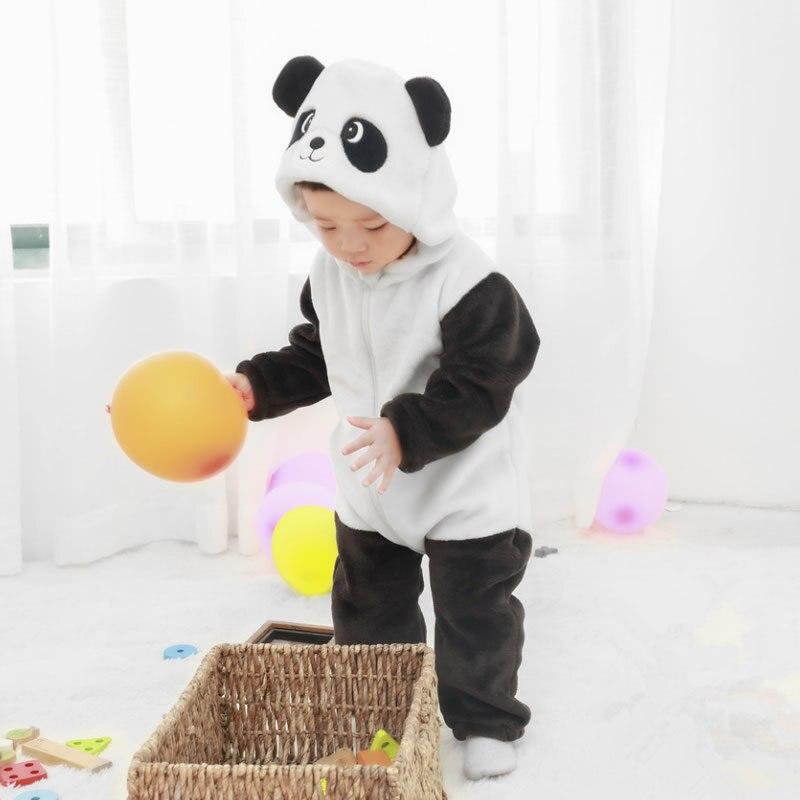 New Panda