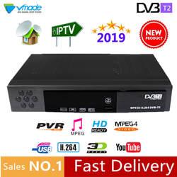 Горячая продажа dvb t2 8902 T2 в наземном ТВ ресивере Авто конверсионная коробка поддерживает Youtube, wifi, 3D интерфейс, PVR телеприставки