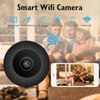 Smart Wifi Mini Camera 720P HD IP Action Camera Motion Detection Night Vision IR Security Driving