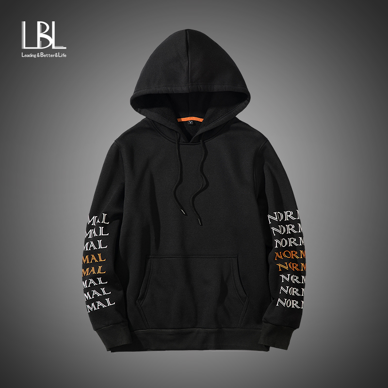 LBL Hoodies Men 2018 Autumn New Fashion Hoodies and Sweatshirts Brand Clothing LBL00A25 it will Be produced if it get more Likes