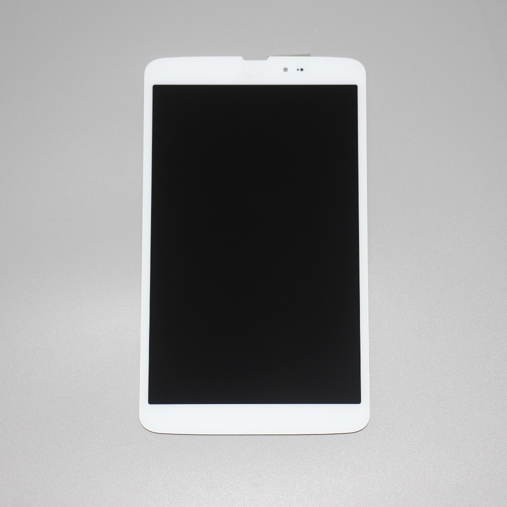 <font><b>Touch</b></font> LCD For <font><b>LG</b></font> G Pad 8.3 <font><b>V500</b></font> <font><b>Touch</b></font> <font><b>Screen</b></font> Digitizer Sensor Glass+LCD Display Full Assembly Replacement 3G Version image