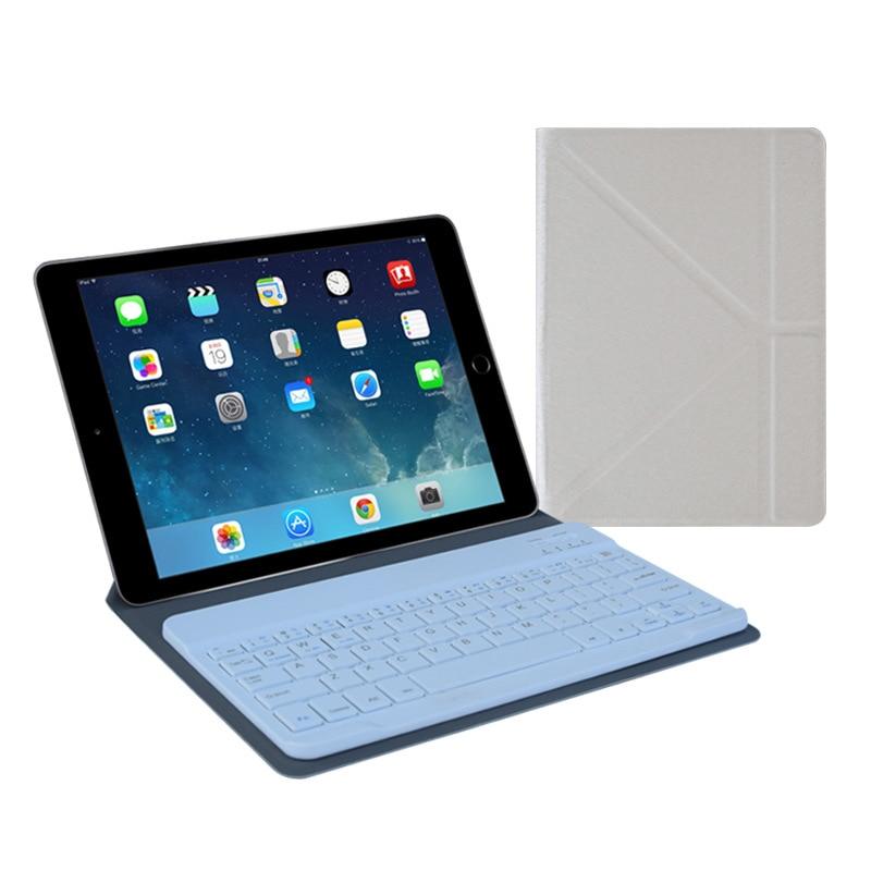 9 for iPad 97 Inch keyboard case