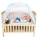 Младенцев кровать детская кровать складной москитная сетка портативный детская кроватка детская кроватка москитная сетка Protetor Mosquiteiro детей пункт кама Dossel