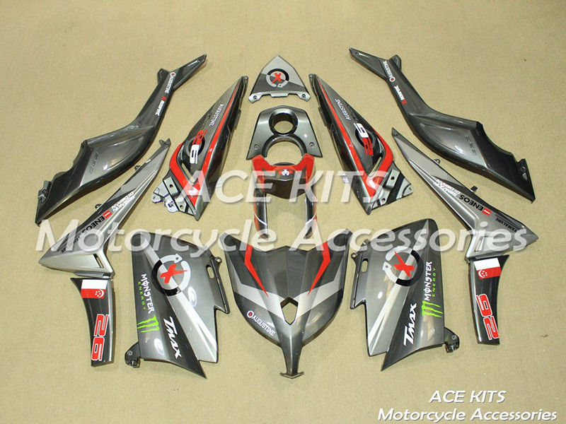 New ABS motorcycle Fairing For YAMAHA TMAX530 2012 2014 Injection Bodywor All sorts of color  No.230New ABS motorcycle Fairing For YAMAHA TMAX530 2012 2014 Injection Bodywor All sorts of color  No.230