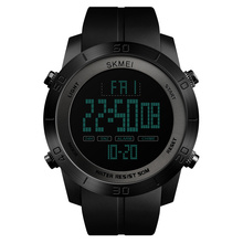 лучшая цена Sports Waterproof Watches Electronic Watch Men's Digital Wristwatches Fashion Trends Special Forces Outdoor Watch