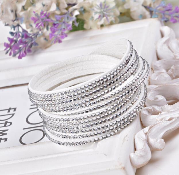 Charm Bracelets Bangles For Women Jewelry 1
