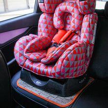 Детские противоскользящие автомобильные чехлы для сидений, защита от трения, водонепроницаемые, для детей, для младенцев, для детей, для автомобиля, против грязи