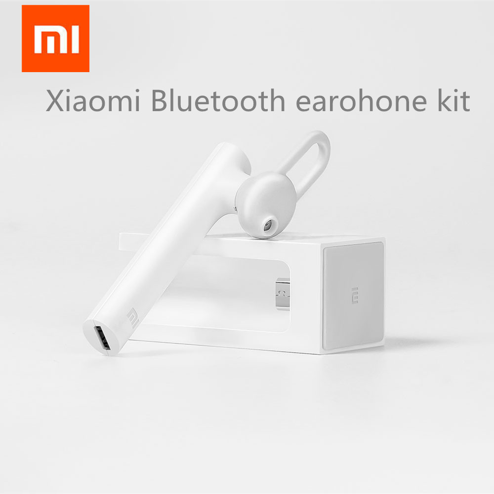 Xiaomi MI Bluetooth Headset Earphone Youth Edition Kit Charging Base Case 320Mah Battery For