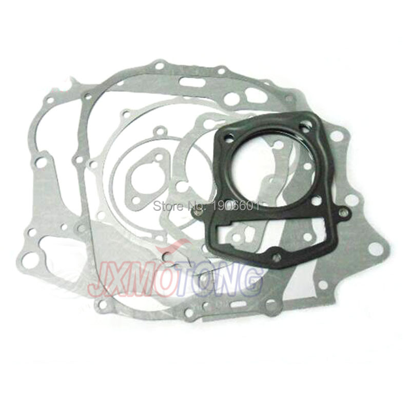 US $20 06 32% OFF|ZONGSHEN CB250 250cc Engine Gasket Full Set Fit To Most  Motorcycle Dirtbike ATV Quad Parts Free Shipping on Aliexpress com |  Alibaba