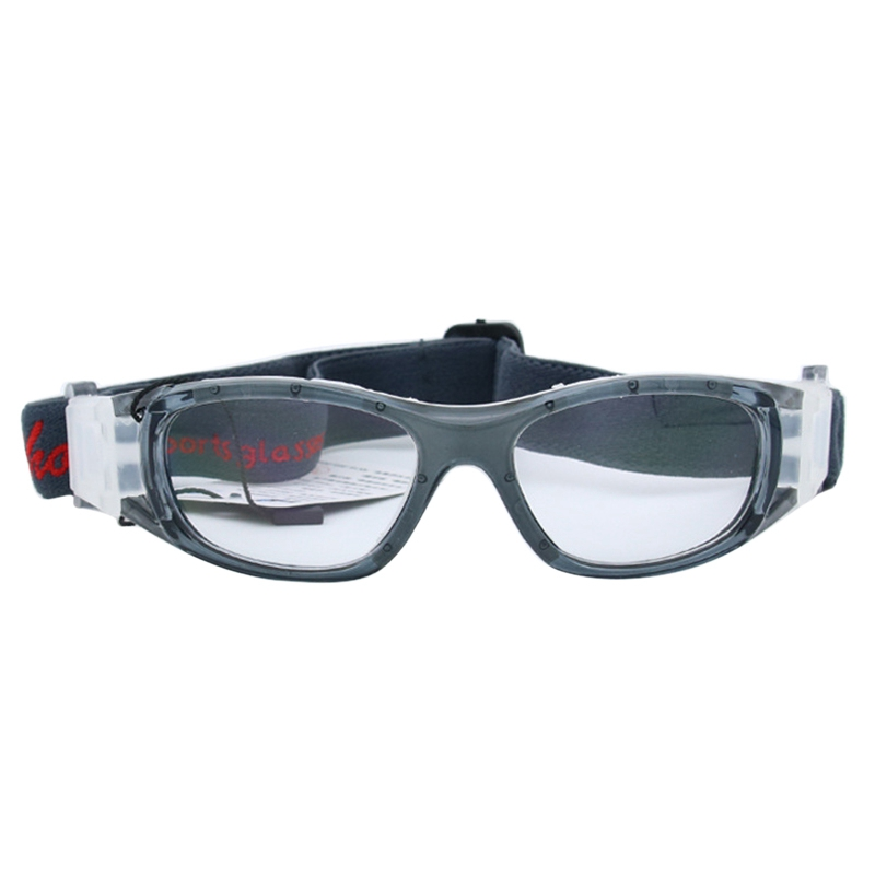 Basketball Protective Glasses Basketball Goggles Eyewear Safety Outdoor Soccer Cycling Goggles Protective Eyewear Glasses