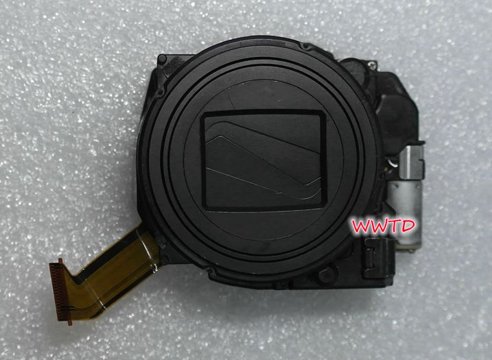 Digital Camera Repair Parts for Sony DSC HX30 HX30 DSC HX20 HX20 Lens Zoom Unit Black