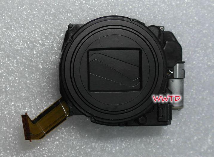Digital Camera Repair Parts for Sony DSC HX30 HX30 DSC HX20 HX20 Lens Zoom Unit Black